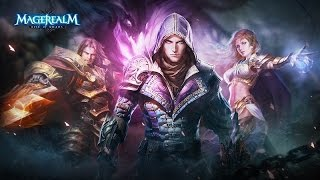 Mage Realm Awesome Graphics!!! Ep. 7 [Jarvan Washere]