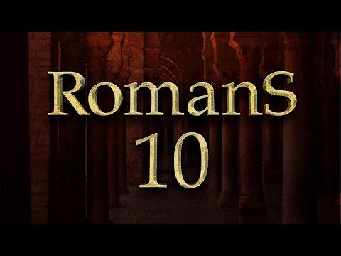 Romans 10 - 119 Ministries