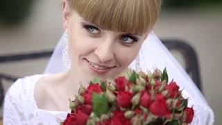 Алексей + Кристина 15 июля 2017 (Свадебный клип)