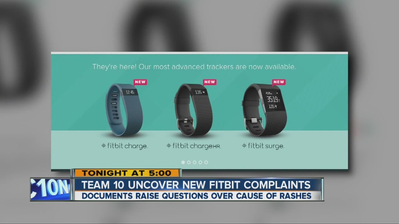 Fitbit was recalled due to mysterious EMF wifi symptoms, complaints
