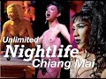 Chiang Mai Nightlife unlimited...Thailand Girls, Gays, Bitches,Ladyboys, Party & Show.
