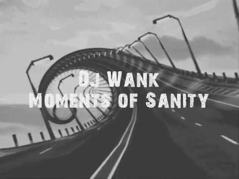 Dj Wank - Moments of Sanity (Rotraum Music)