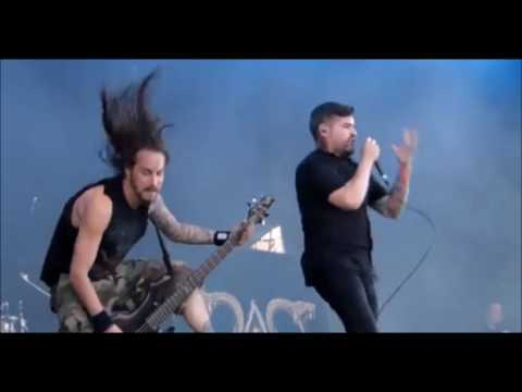 """Suicide Silence new song """"Silence"""" track review - """"reminds me of KORN"""" ..."""