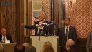 مصر العربية | نبيل شعث:عمرو موسى قاد عملية إصلاح الجامعة العربية وتصدى لإسرائيل