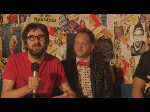 Mark Watson: Live at the Pleasance HD