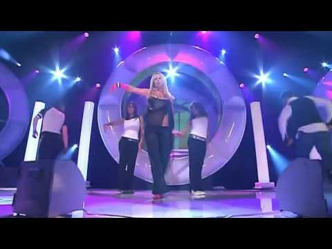 Britney Spears  I Got That Boom Boom   Top Of The Pops HD