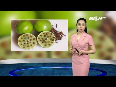 (VTC14)_ Thời tiết Hà Nội ngày 20/07/2017| Bản tin dự báo thời tiết