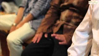 Fachreza  -  Menunggu Kemenangan | Sembilan Cahaya | Official Music Video