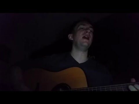 Waiting for you  (Adam Salkeld, Neil Pollard & Paddy Dalton) accoustic cover by C.C.Bona