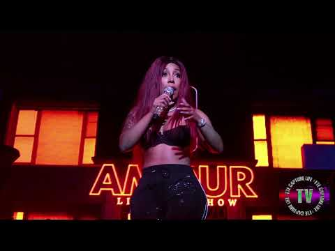 K. Michelle - The People I Used To Know Tour 2018