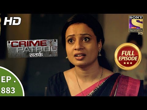 Crime Patrol - Ep 883 - Full Episode - 31st December, 2017