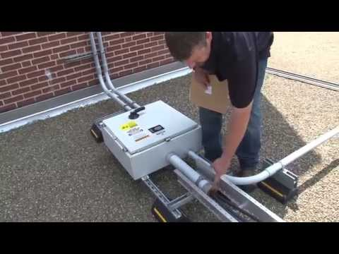 Solar PV Inspection Walkthrough - Wiring Methods (5 of 8)