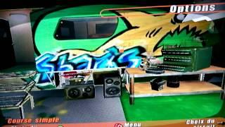 video bonus : sur Furious Karting