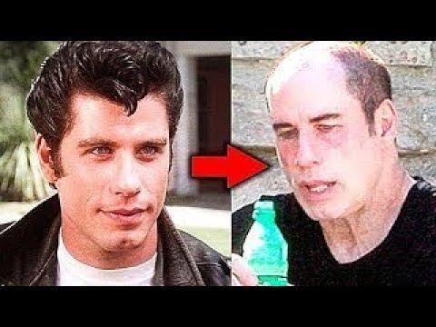 Where is John Travolta? The Real Reason Why John Travolta is No Longer in Movies