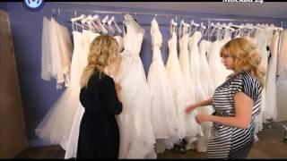 """""""deпеш mod"""": свадебное платье"""