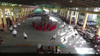Pavia NHS Biya Biya Festival | Grade 9 STE - TRIBU BIYA BIYA