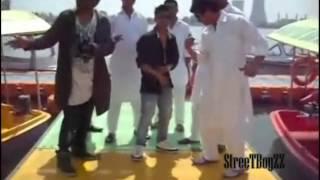 Bhatinda Gedi Rout I Punjabi Rap I Official Video StreeT BoyZZ