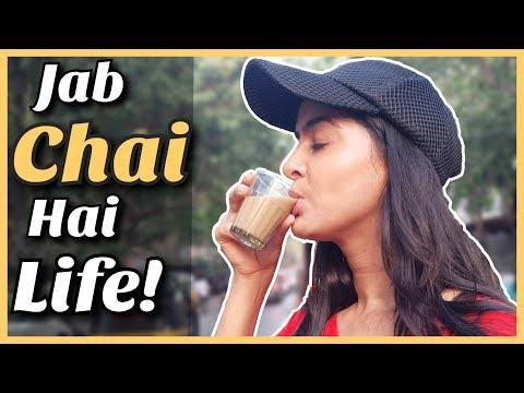 When Chai Is Life | Rickshawali
