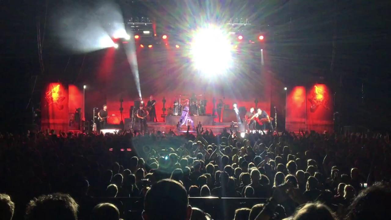 Saltatio Mortis - Idol Live (Mehr!Theater Hamburg Brot und