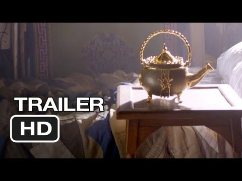 The Brass Teapot  1 2013  Juno Temple Movie HD