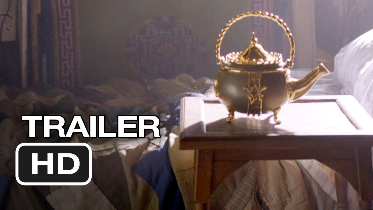 Download The Brass Teapot TRAILER 1 (2013) - Juno Temple Movie HD