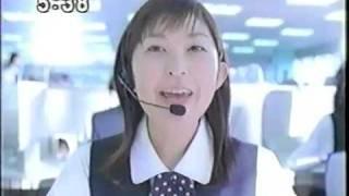 小野真弓さん アコムCM 小野真弓 動画 4