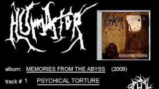 HUMATOR- Psychical Torture