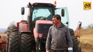 Специалисты госконтроля продолжают проверку готовности хозяйств к посевной