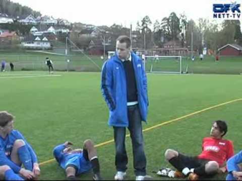 DFK-TV 2010: DFK JR mot Åssiden