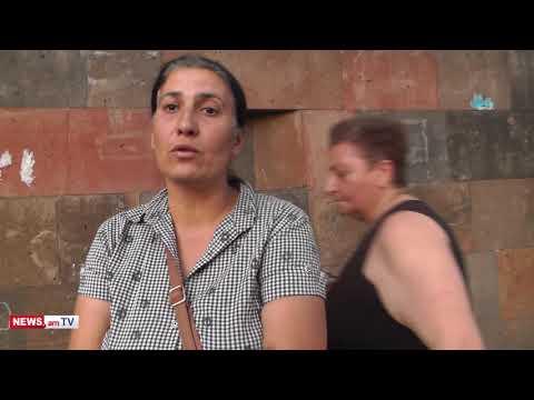 Տեսանյութ. Ճաշը լցրել ա դեմքին. զինծառայողի մայրը հրաժարվում է որդուն վերադարձնել ծառայության