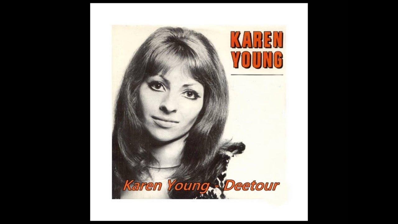 Karen Young Nude Photos 17