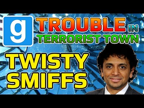 how to get trouble in terrorist town