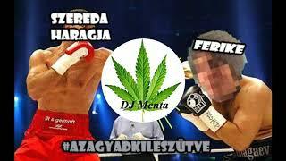 DJ Menta - Ferikét kiütős miksz