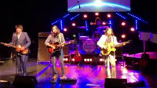 Here Comes the Sun - American English Beatles Tribute