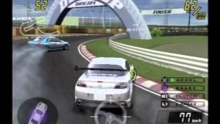 D1 Drift Grand Prix - Kicking It Old School Ep 9 | SLAPTrain