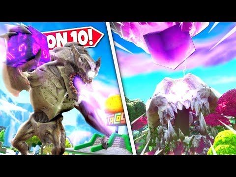 *NEW* POLAR PEAK MONSTER *COMING BACK* REVEALING MONSTER VS CUBE FINAL EVENT INFO! SEASON 10 UPDATE!