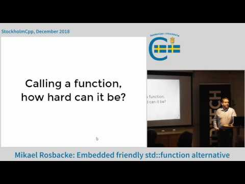 Meeting C++ Blogroll 171