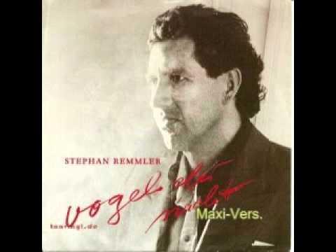 Stefan Remmler - Vogel der Nacht (Maxi-Vers.) Audio.flv