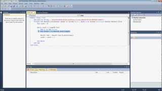 Visual Basic 2010 - Random String & Number Generation Tutorial