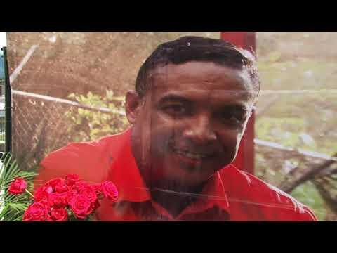 Pueblo de Guarenas rinde homenaje a Manuel Dun, diligente estudiantil y militante del PSUV