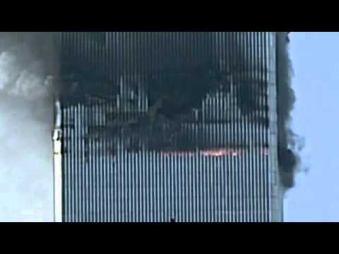 911FILES  NIST FOIA WTC1 COLLAPSE FOOTAGE (Sauret).