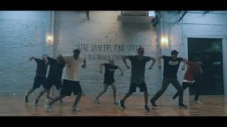 professional dance course