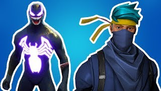 Top 10 BEST Fortnite CUSTOM Skins We NEED