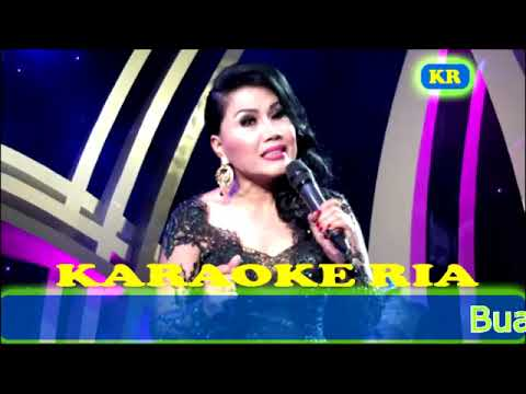 Karaoke Dangdut Lawas ~ Buaya ~ Rita Sugiarto
