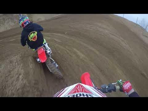 Motocross Dorno 16-02-2018 Go Pro Hero 4