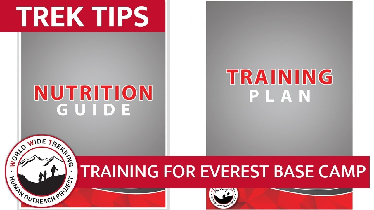 de3aab1c1a0 Training for the Everest Base Camp Trek - Fitness & Nutrition Guides |  World Wide Trekking