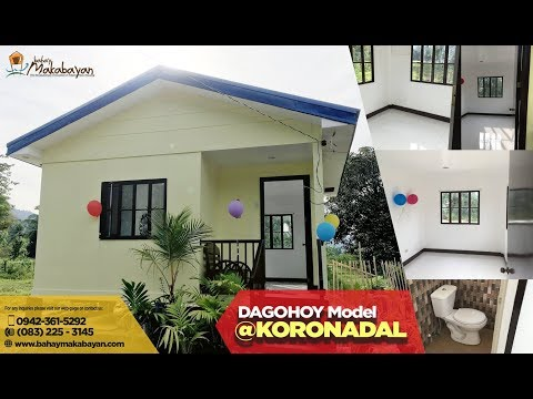 Php 240K ($4,700) House Made Of Prefab Modular Steel Available In Southern Mindanao Philippines