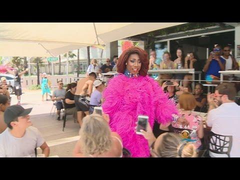 Iconic Gay Club On South Beach Closing Down