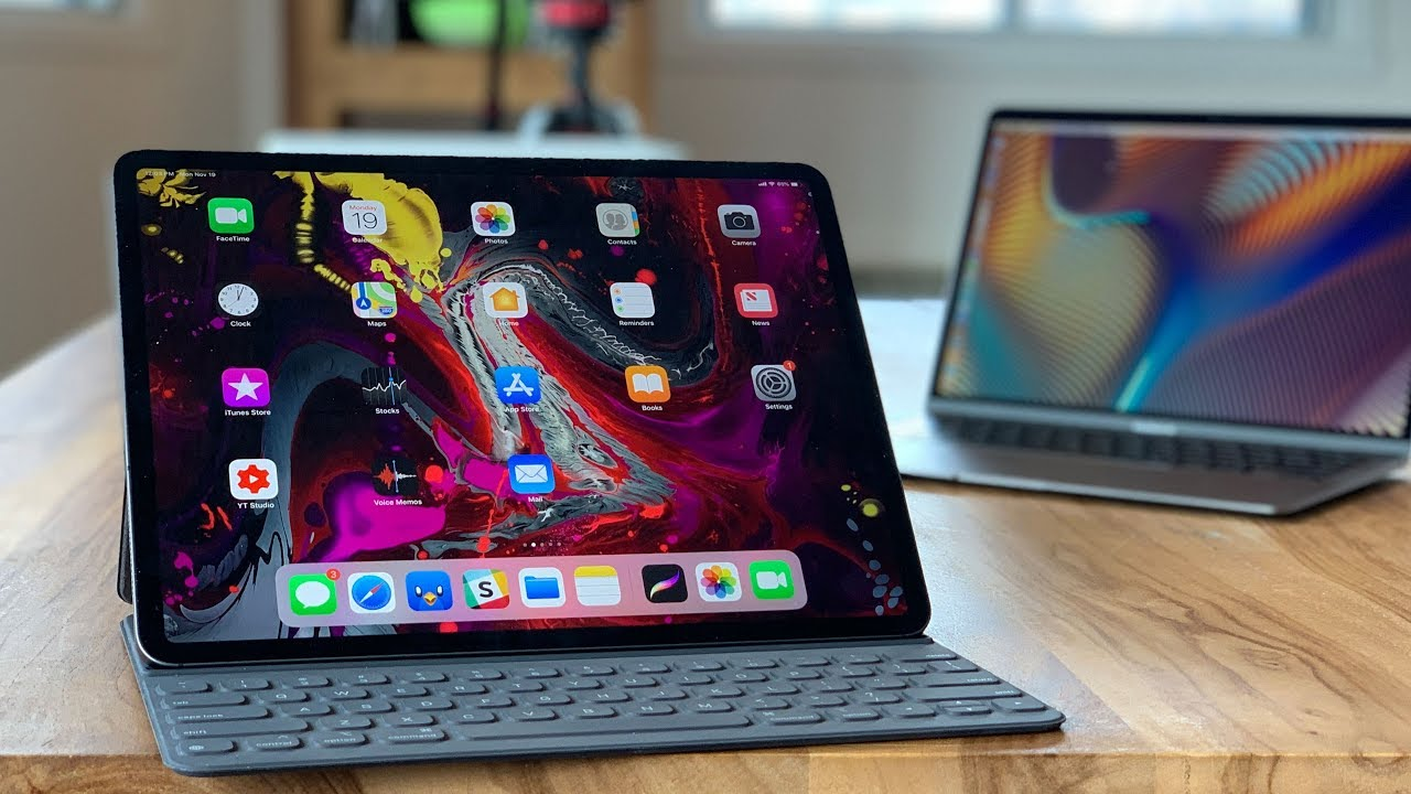 iPad Pro (2018) Review: Two weeks later!