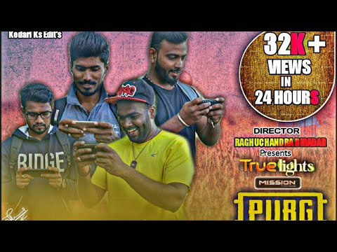 || MISSION PUB_G || KANNADA SHORT FILM ||  || PUBG GAME COMEDY KANNADA SHORT FILM ||